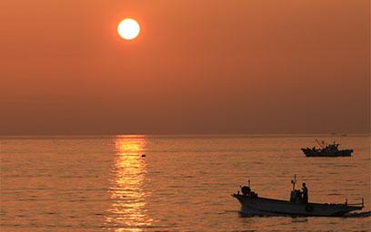 韩国最适合看日出的景点