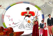 韩国春节这样玩!