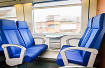 韩国冬季火车旅行地推荐