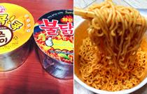 韩国方便面混着吃更好吃TOP8