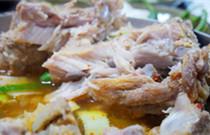 韩国美食节目《白钟元的三大天王》之醒酒汤推荐