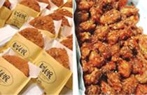 韩国给力外卖大推荐!不出门也能吃遍全国美食
