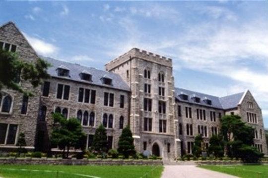 象牙塔之旅——带你感受最美的韩国大学