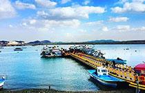 韩国境内2天1夜海岛旅游推荐