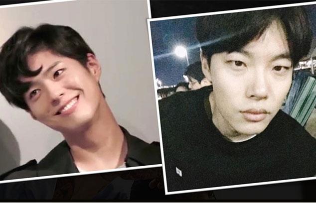 2016年韩国最受欢迎男生发型预测