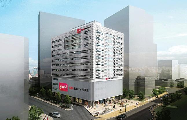 韩国两大免税店3月全新开张