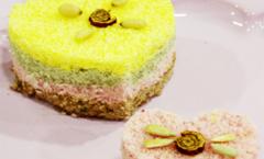花样韩式蛋糕