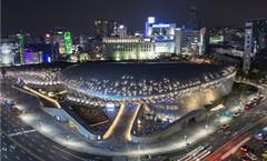 让你忍不住拿起相机的首尔最美夜景