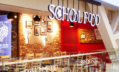 【热门推荐】SCHOOL FOOD