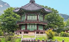 景福宫攻略
