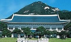 韩国青瓦台旅游攻略
