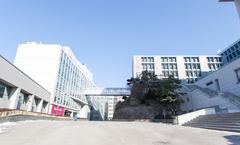 玩转韩国第二大女子大学——诚信女大