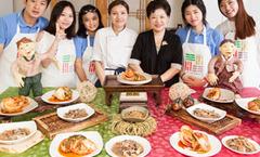 【韩国料理体验记】韩式炒牛肉