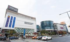 首尔最大电子城——龙山