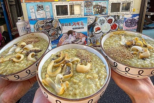 适合冬天食用的韩国美食推荐