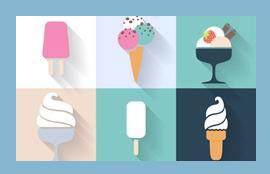 韩国超人气冰淇淋大搜罗