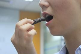 盘点那些最长寿的韩国国民零食