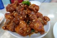 新浦炸雞塊