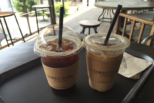 Directors 咖啡馆