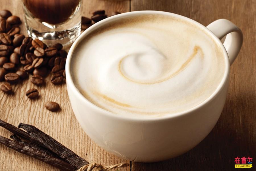 豪丽丝咖啡(林荫路店)