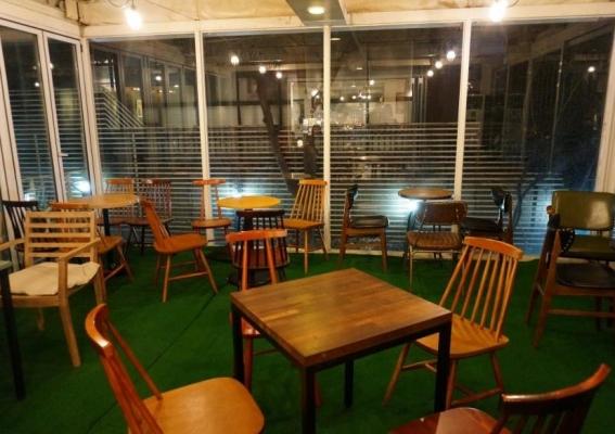 The Dal Dal咖啡馆