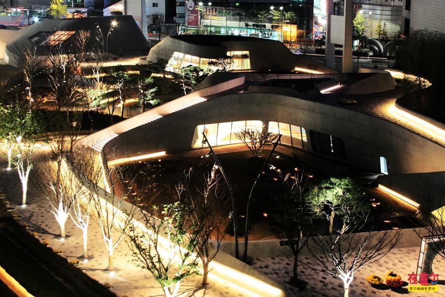 东大门设计广场
