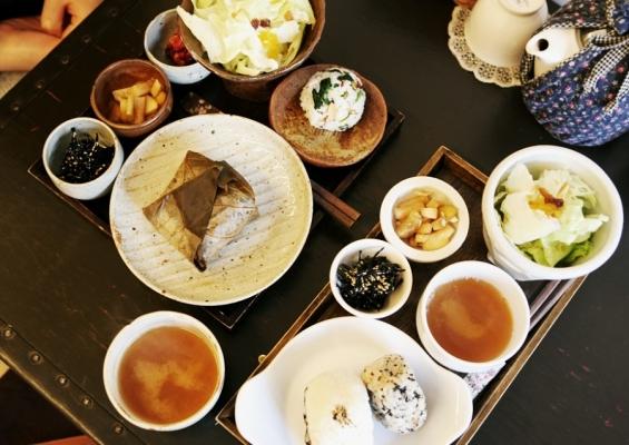 利饭饭团_韩国自由行_韩国旅游攻略_韩国景点美食