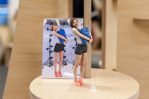 IOYS(3D模型工作室)
