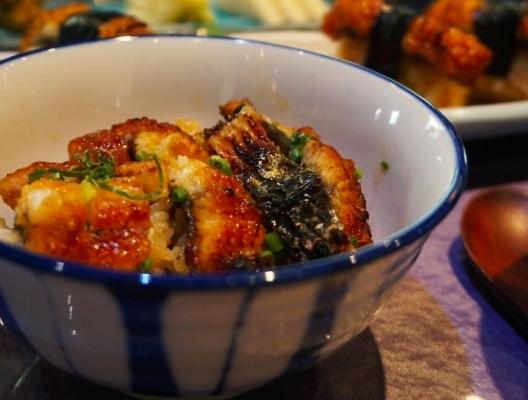 MARUSIM鳗鱼饭