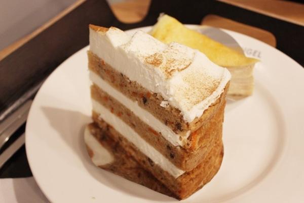 BILLY ANGEL甜品(弘大店)