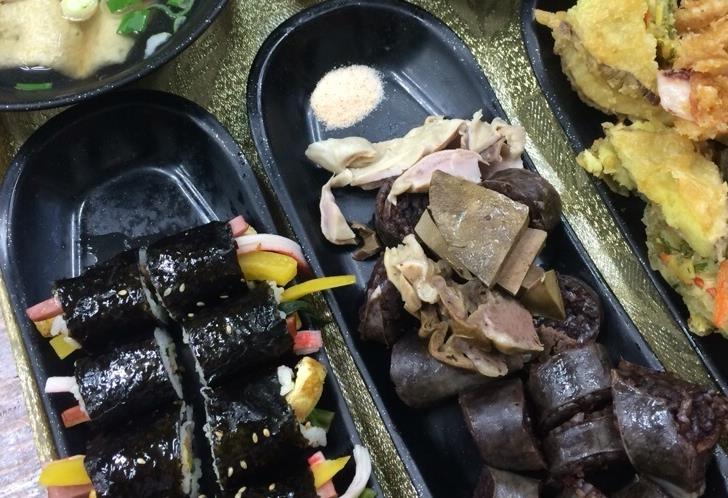 hyunsunine韩国小吃(2号店)