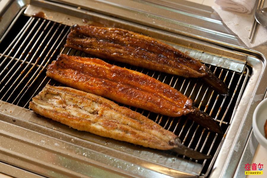 大川淡水鳗鱼