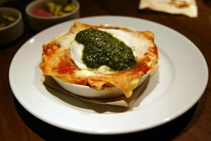 Vecchia & Nuovo意大利餐厅