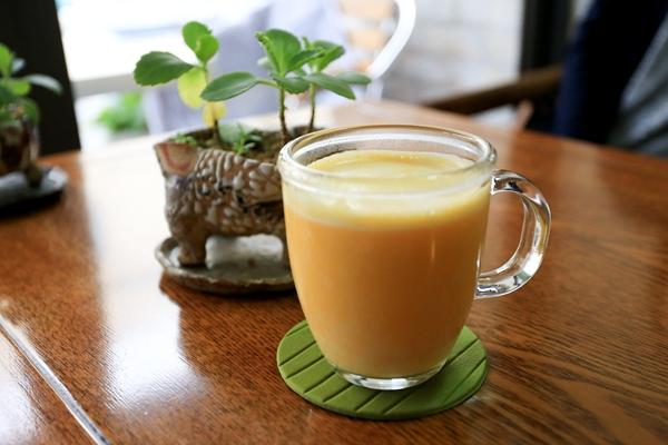 cafe Luca
