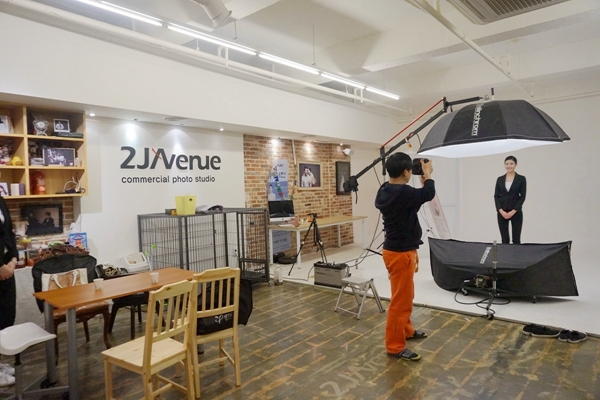 2JAvenue(个人摄影工作室)