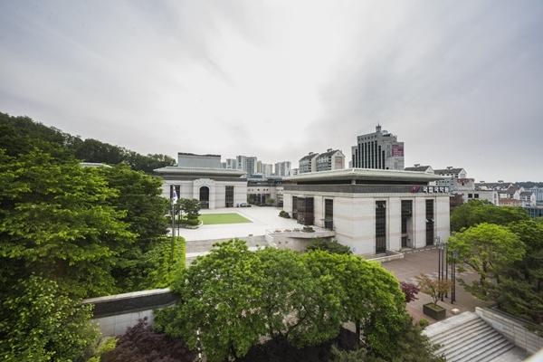 国立国乐院博物馆