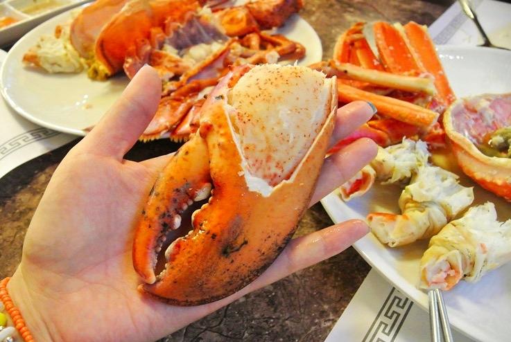 海世界海鲜料理
