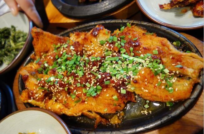 Soobin韩国料理店