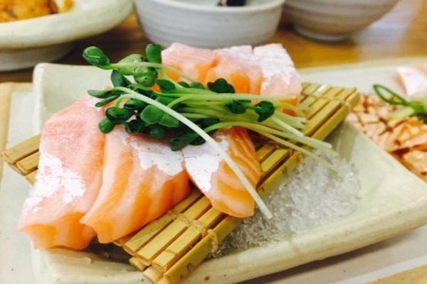 金英夑寿司
