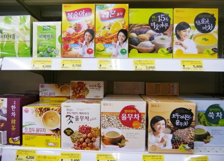 MYOUNG-DONG SUPER MARKET