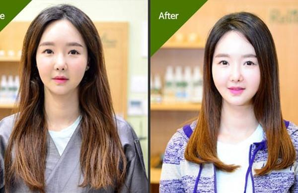 Relief hair美发盘浦店