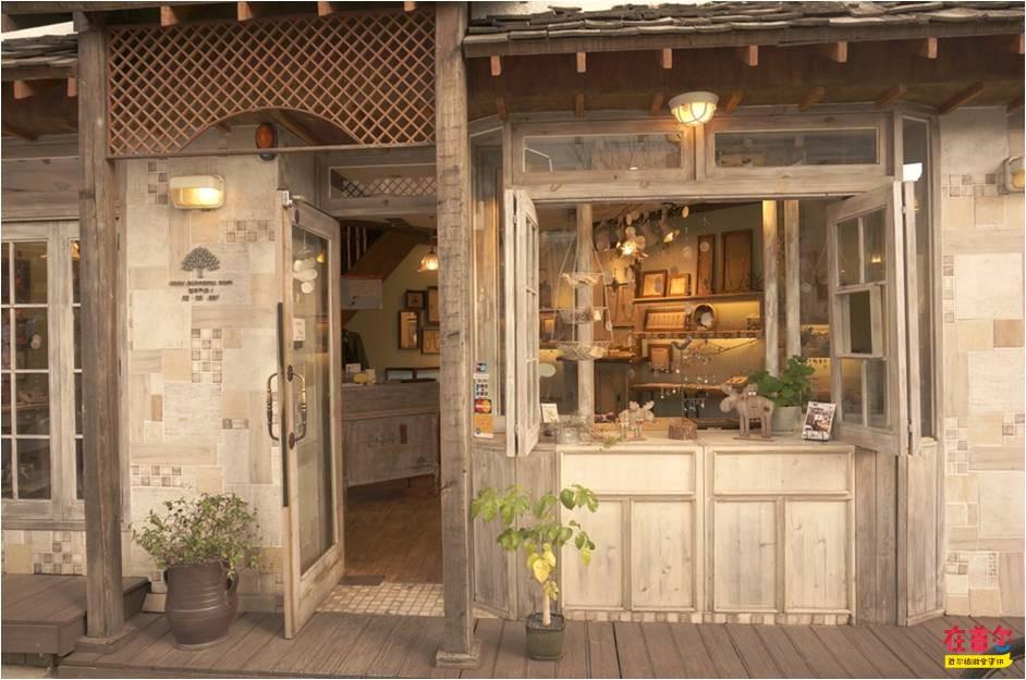 银木(三清洞店)