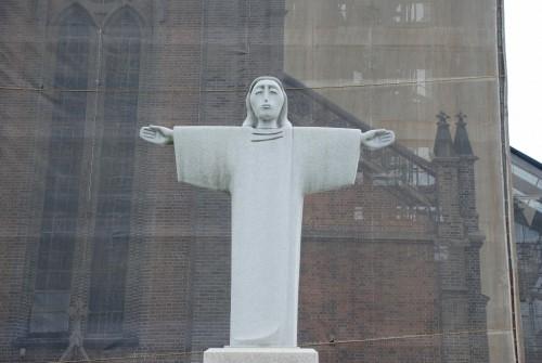 天主教明洞大教堂