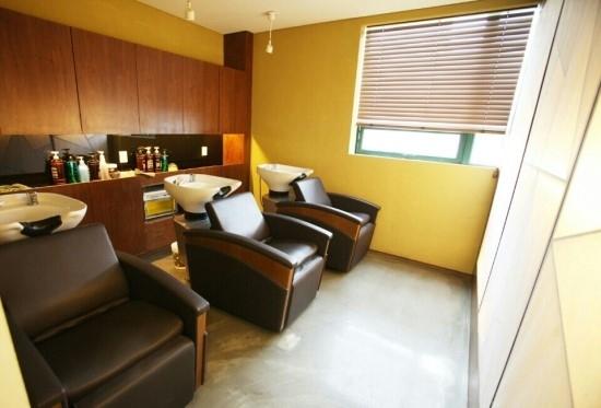 Kang ho 红地毯美容室