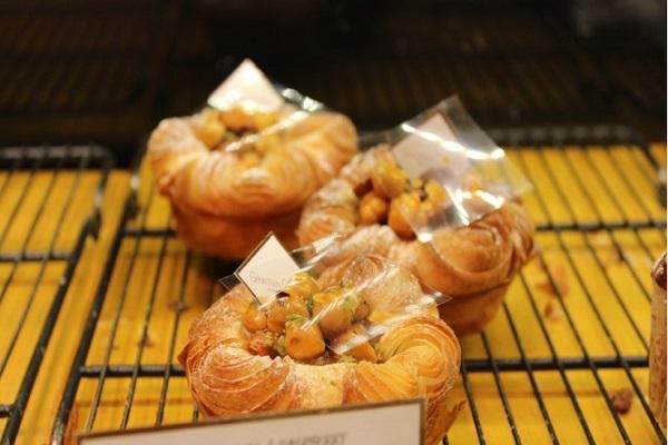 Gontran Cherrie面包店(瑞来店)