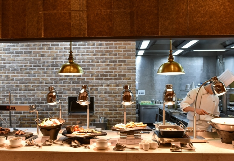 Grand Kitchen自助餐厅