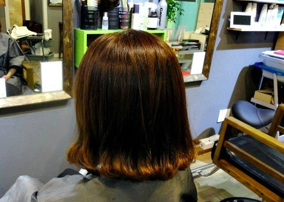Hairshop UL 美发店