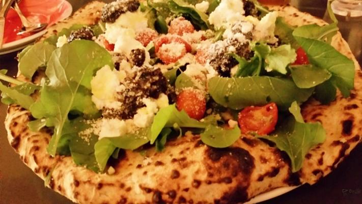 Pizzeriao意大利餐厅