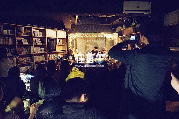 燕子咖啡馆