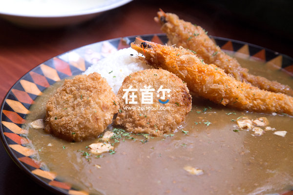 ENHASU食堂